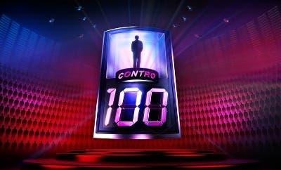 1 Contro 100 @ Davide Maggio .it