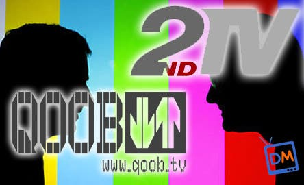 2nd TV e Qoob @ Davide Maggio .it