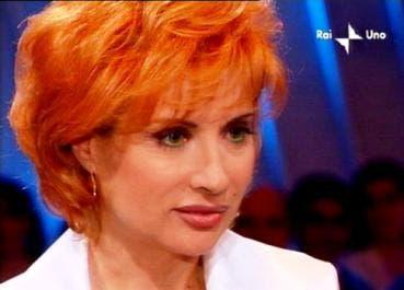 Alda D'Eusanio @ Davide Maggio .it