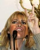 Alessandra Mussolini @ Davide Maggio .it