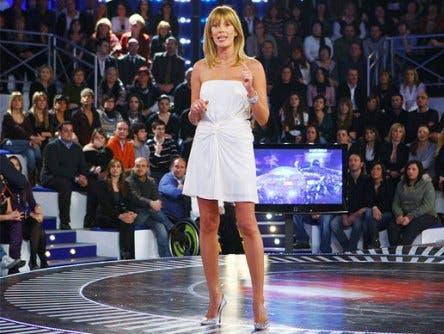 Grande Fratello 9 - Alessia Marcuzzi @ Davide Maggio .it