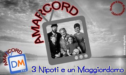 Tre nipoti e un maggiordomo @ Davide Maggio .it
