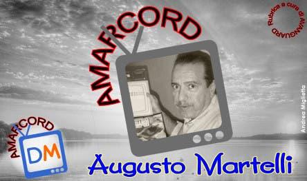 Augusto Martelli @ Davide Maggio .it