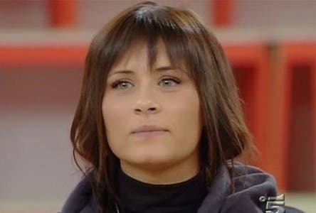 Amici 8 - Jennifer @ Davide Maggio .it