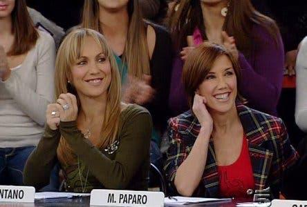 Amici - Maura Paparo e Alessandra Celentano @ Davide Maggio .it