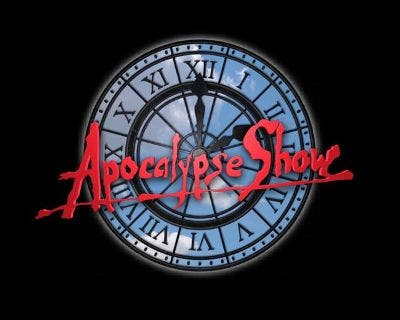 Apocalypse Show @ Davide Maggio .it