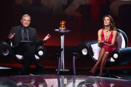 Artù - Gene Gnocchi ed Elisabetta Canalis @ Davide Maggio .it