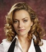 Becki Newton (Amanda Tanen) @ Davide Maggio .it