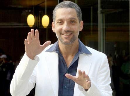 Beppe Fiorello @ Davide Maggio .it