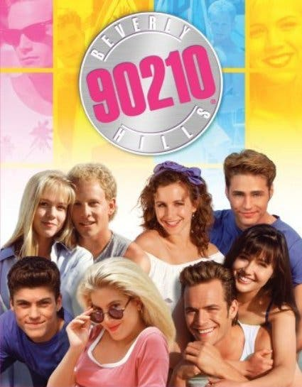 Beverly Hills 90210 @ Davide Maggio .it