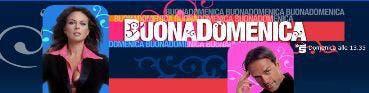 Buona Domenica vince i Teleratti 2007 @ Davide Maggio .it