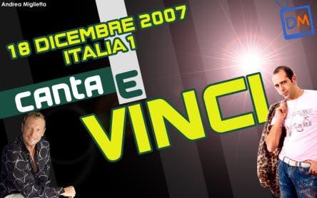 Canta e Vinci @ Davide Maggio .it