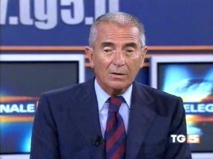 Carlo Rossella @ Davide Maggio .it