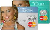 Carmen Electra Prepaid Cards @ Davide Maggio .it