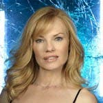 Caterine Willows (Marg Helgenberger) @ Davide Maggio .it