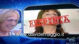 Alessandra Celentano Respinta @ Davide Maggio .it