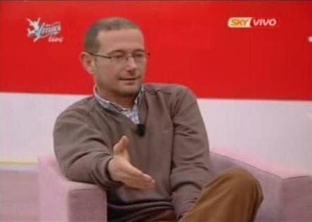 Chicco Sfondrini @ Davide Maggio .it