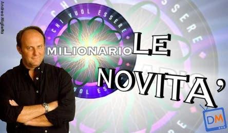 Chi Vuol Essere Milionario @ Davide Maggio .it