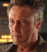 Christopher Walken @ Davide Maggio .it