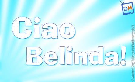 Ciao Belinda @ Davide Maggio .it