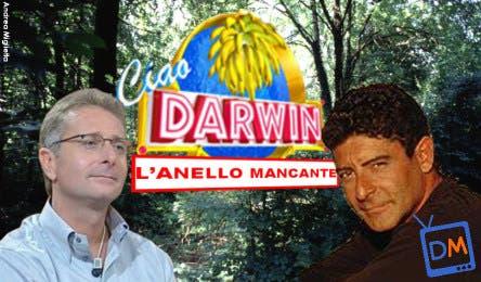 Ciao Darwin @ Davide Maggio .it
