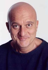 Claudio Bisio @ Davide Maggio .it