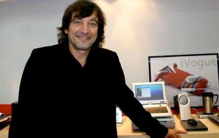 Claudio Cecchetto @ Davide Maggio .it