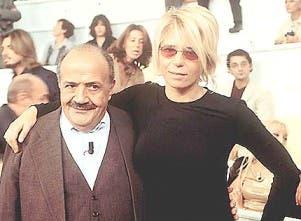 Maurizio Costanzo e Maria De Filippi @ Davide Maggio .it