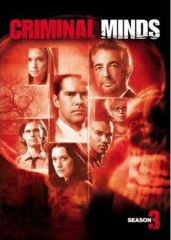 Criminal Minds - 3^ stagione @ Davide Maggio .it