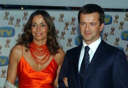 Cristina Parodi e Giorgio Gori @ Davide Maggio .it