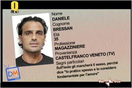 Daniele Bressan @ Davide Maggio .it