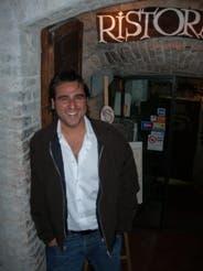 Davide Maggio @ his blog www.davidemaggio.it