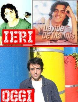 Davide De Marinis @ Davide Maggio .it