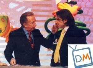 Davide Maggio e Mike Bongiorno @ Davide Maggio .it