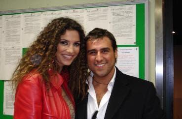 Davide Maggio e Roberta Morise @ Davide Maggio .it