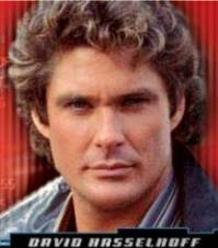 David Hasselhoff @ Davide Maggio .it
