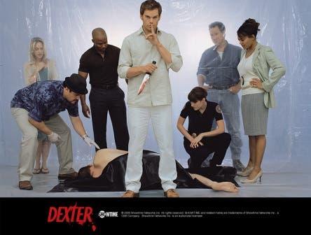 Dexter @ Davide Maggio .it