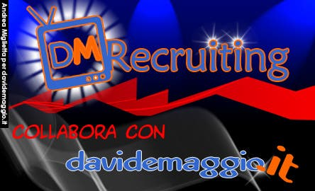 Collabora con DM @ Davide Maggio .it