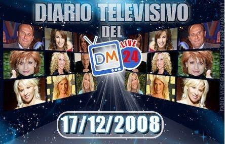 DM Live24 - 17 dicembre 2008