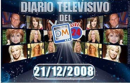 DM Live24 - 21 Dicembre 2008