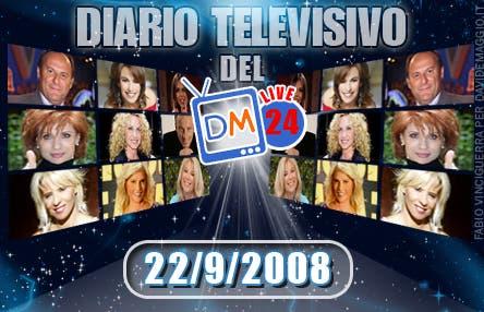 DM Live24 - 22 settembre 2008