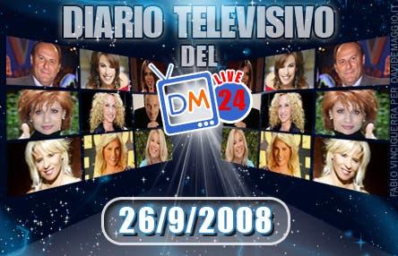DM Live24 - 26 settembre 2008