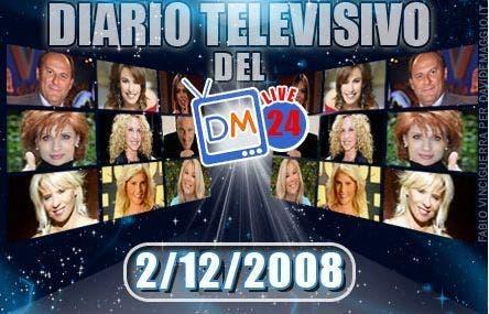 DM Live24 - 2 dicembre 2008