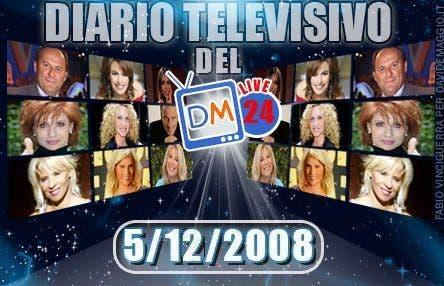 DM Live24 - 5 Dicembre 2008
