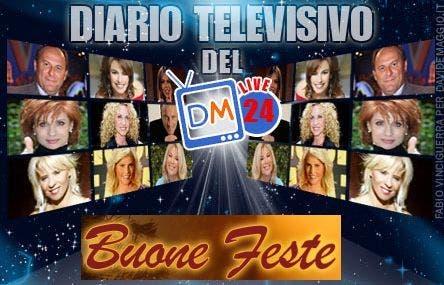 DM Live24 - Festività 2008/2009 @ Davide Maggio .it