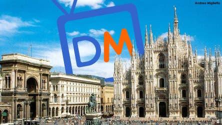 DM @ Milan