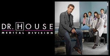 Dr. House Medical Division @Davide Maggio .it