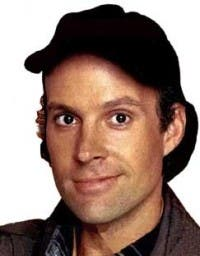 Dwight Schultz @ Davide Maggio .it