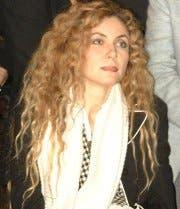 Eleonora Brigliadori @ Davide Maggio .it