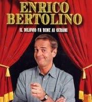 Enrico Bertolino @ Davide Maggio .it